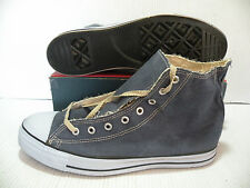 CONVERSE ALL STAR CT HIGH DENIM VINTAGE MADE IN USA MEN SHOES AG429 SIZE 13 NEW