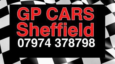 GP CARS SHEFFIELD