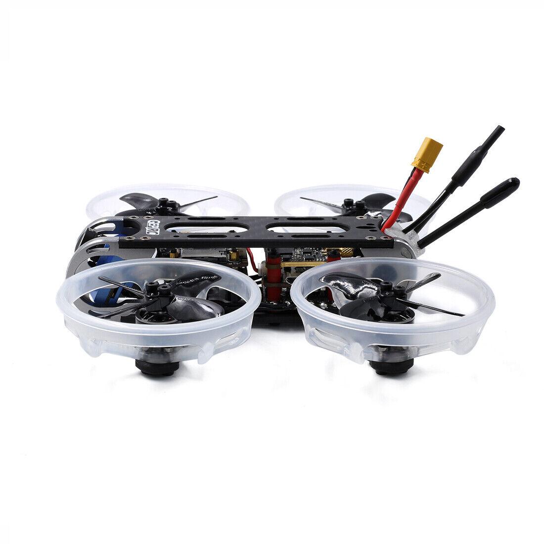 GEPRC CinePro  1080P 4K HD FPV Racing Drone Quadcopter 115mm 5.8G 48CH 500mW VTX  spedizione e scambi gratuiti.