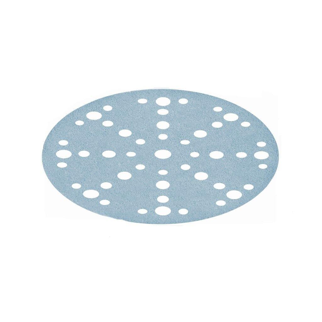 Festool Schleifscheiben STF D150 48 P180 GR 100 Stk 575166 Granat Schleifmittel