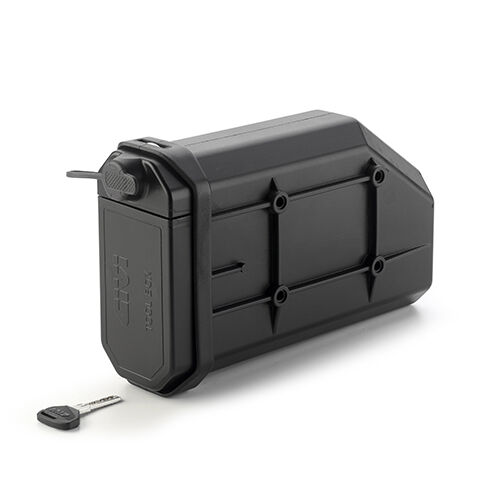 GIVI S250 TOOL BOX CASSETTA PORTA ATTREZZI GIVI PER PORTAVALIGIE PL PLR PL….CAM