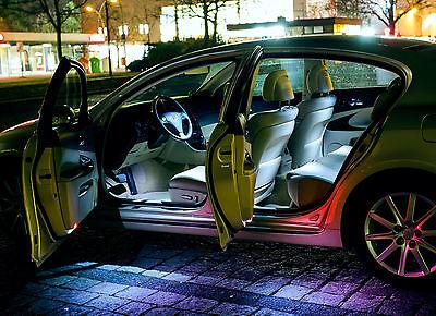 Xenon Optik Lampen Innenraumbeleuchtung Komplettset für Mazda 3 (Typ BL)