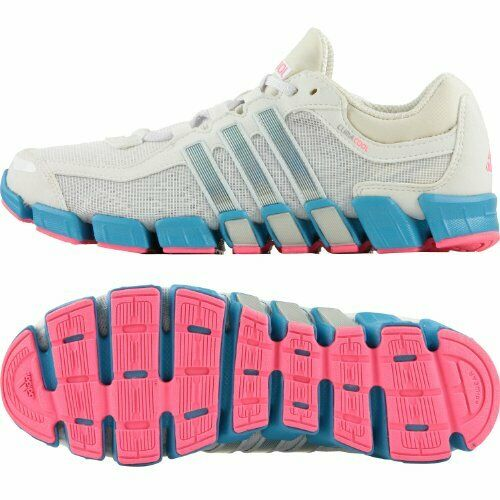Adidas cc Scarpa da ginnastica Running Uomo Fitness Nero Giallo Freshride EU 40