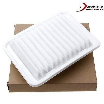 Brand New NanoFlo Engine Air Filter for 2007-2014 Toyota Camry 09-14 Venza L4