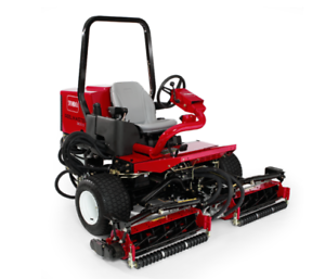 Details about Toro Reelmaster Mowers All Models Service Manuals