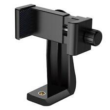 "Ailun Phone Tripod Holder Head 1/4"" Screw Adapter Rotatable Digtal Camera Lens"