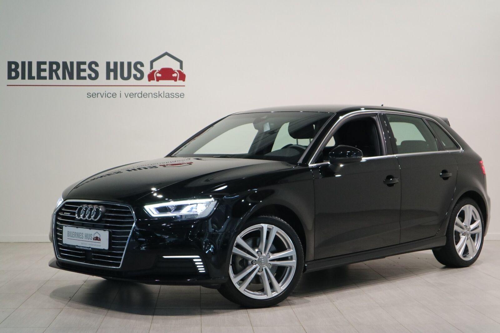 Audi A3 Billede 7