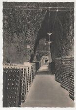 France, Champagne Pommery & Greno, Reims, Suite of Chalk Pits Postcard, B356