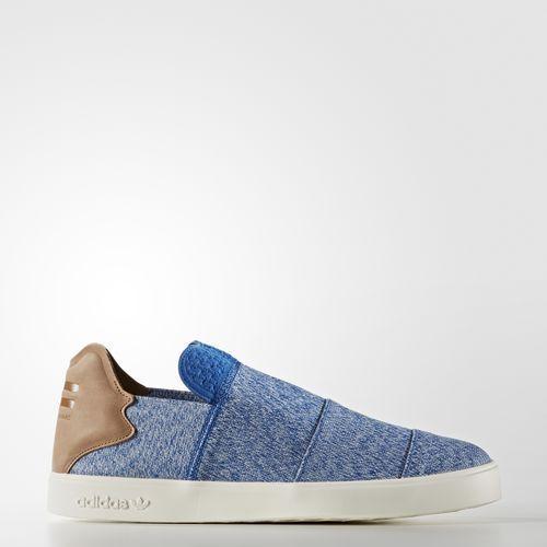 Adidas Originals Men's Pharrell Williams Slip -On scarpe Dimensione 11  us AQ5782  ottima selezione e consegna rapida