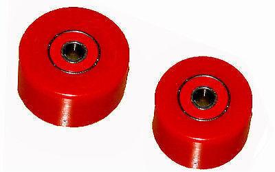 1989 Honda CR 125 250 500 CR250 Chain Roller Set