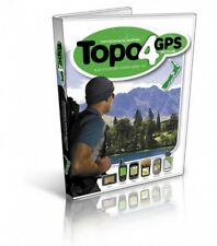 Garmin Topo Maps Australia & Zealand V5 The Map 4x4 GPS for ... on garmin updates, garmin mounts, google new maps,