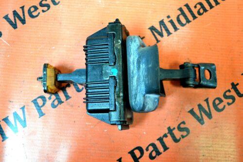 BMW X5 E53 ORIGINALE PORTA ANTERIORE FRENO controllare Cinturino O//S//F N//S//F 8402502