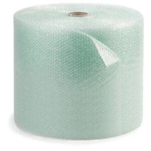 "3//16/"" SH Small Bubble Cushioning Wrap Padding Roll 350/' x 12/"" Wide 350FT"