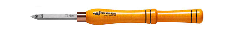 Easy Wood Tools Mini Detailer  7200 7200 7200 Wood Carbide Insert Lathe Turning Tool 1a199d