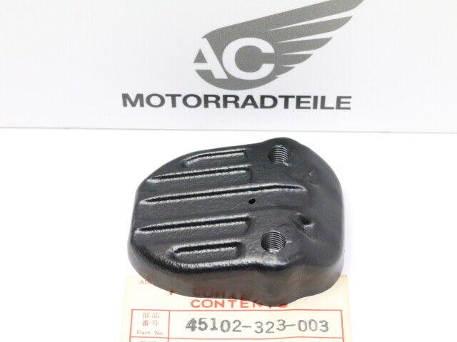 Honda CB 500 550 Four K0 K1 K2 K3 F1 F2 rear wheel brake shoes shoe set repro