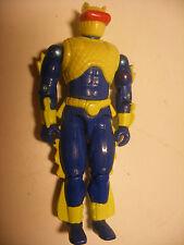Hasbro G.I.Joe gijoe GI joe ORIGINAL vintage figure COBRA EEL 1992 incomplet