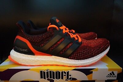 adidas Ultra Boost 2.0 Red Gradient