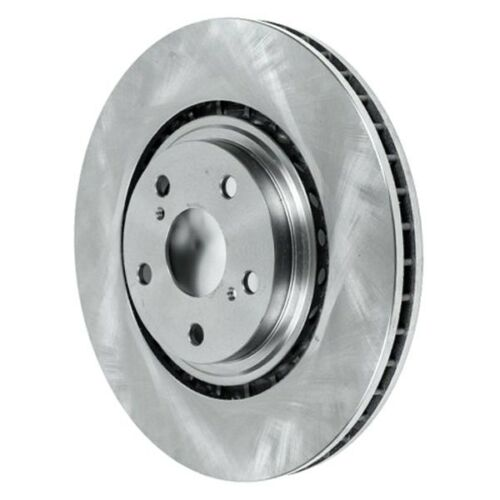 For Toyota Highlander 08-19 Power Stop Autospecialty Vented Front Brake Rotor