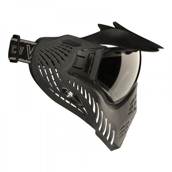 VForce Profiler Thermal Paintballmaske black
