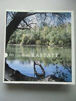 2 Bd. Der Landkreis Rastatt Allgemein Gemeindebeschreibungen 2002