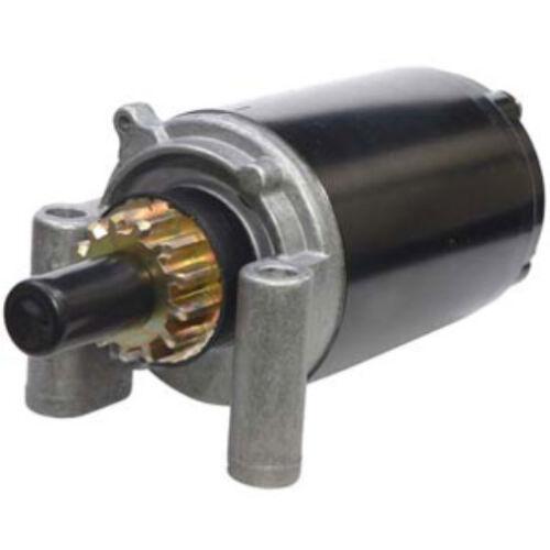 Kohler CV14 CV15 14 15 HP 12 Volt Electric Starter 12 098 19-S FREE Shipping