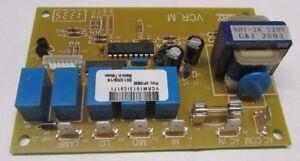 Zephyr Corporation Control Board 11010039