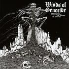 Usurping The Throne Of Disease von Winds Of Genocide (2015)