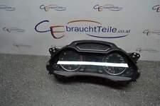 Audi A4 8K B8 07-12 Kombiinstrument Tacho Diesel