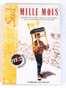 Mille-mois-Faouzi-BENSAIDI-DVD-tres-bon-etat