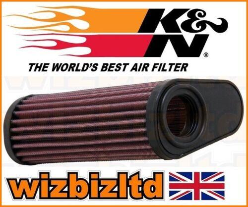 K/&N High Performance Motorcycle Air Filter HA1009