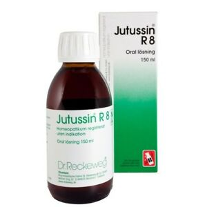 Details about Dr  Reckeweg R8 Cough Syrup Drops Homeopathic Remedy Medicine