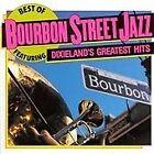 Various Artists - Best of Bourbon Street Jazz (2013)