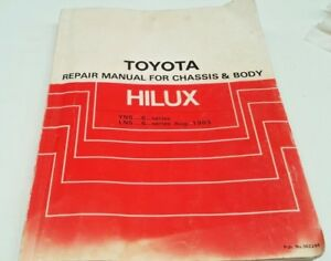 1983-TOYOTA-HILUX-Factory-Workshop-Manual-YN5-LN5
