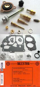 Carburetor Repair Kit For TOYOTA DAIHATSU INNOCENTI 1000 Corolla Wagon 69-91