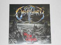 Obituary End Complete 180g Lp (ltd Ed Crystal Clear Vinyl) Sealed Vinyl
