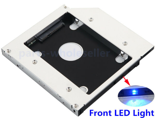 Hard Disc Caddy Second SSD Hd-Caddy Dell Vostro 3300 3450 3500 3550 3560 3750