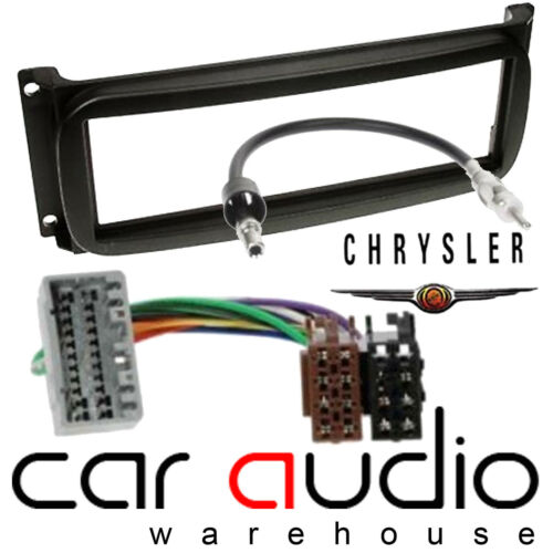 Autoleads Chrysler Car Stereo Radio Fascia Facia Panel Fitting Kit