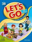 Let's Go: 3b: Student Book and Workbook (2012, Taschenbuch)