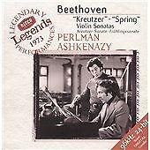 Beethoven-Violin-Sonatas-5-amp-9-Very-Good