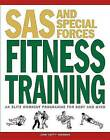 SAS and Special Forces Fitness Training: An Elite Workout Programme for Body and Mind by John 'Lofty' Wiseman (Paperback / softback, 2016)