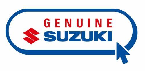 Genuine Suzuki Seal 09283-40027-000