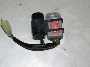 Regler+Kondensator Honda XR 600 r PE 04 Bj.1992 - Schwabhausen, Deutschland - Regler+Kondensator Honda XR 600 r PE 04 Bj.1992 - Schwabhausen, Deutschland