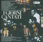 I GIORNI CANTATI 8012855376522 by GRUPPO Padano Piaden CD