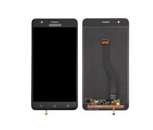 Bildschirm Asus Zenfone 3 Zoom ZE553KL Schwarz Ohne Rahmen