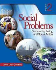 Social Problems: Community