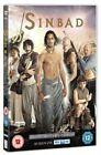 Sinbad The Complete First Series 5014138607210 DVD Region 2