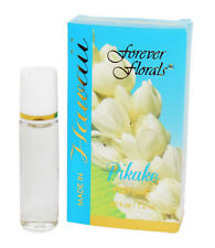Hawaiian Pikake Perfume Roll-on by Forever Florals Hawaii Floral Leis