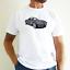 MAZDA MX5 CAR ART T-SHIRT PERSONALISE IT!