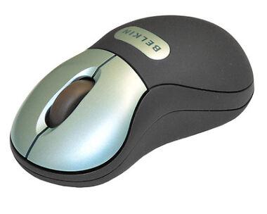 Belkin Mini Wireless Optical Mouse
