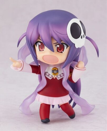 Nendoroid 198 The World God Only Knows Haqua Figure Max Factory